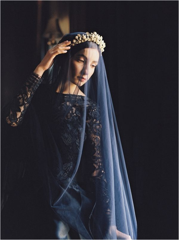 Laura Gordon Photography & Sareh Nouri Bridal
