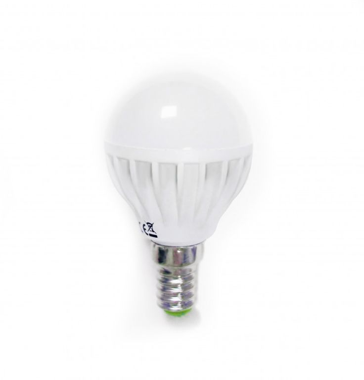 Bombilla LED ZM Stocks 3,5W casquillo E14