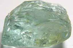 What's My Birthstone | Aquamarine is the March Birthstone. Find Birthstone Jewellery by Booth and Booth