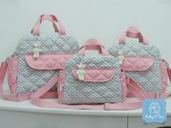 Produtos artesanais para mamães e bebes, com personalização grátis