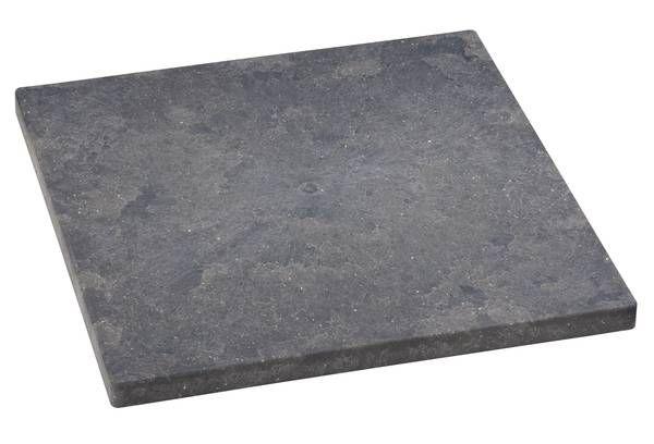 UPM ProFi Floor composite tile in Stone Grey