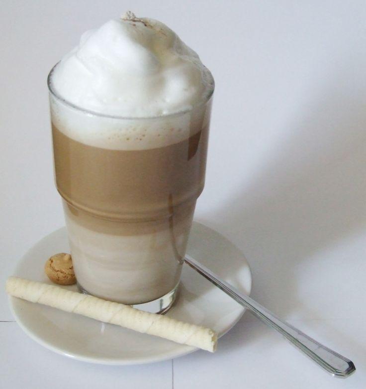 Latte Tarifi ve Hazırlanışı