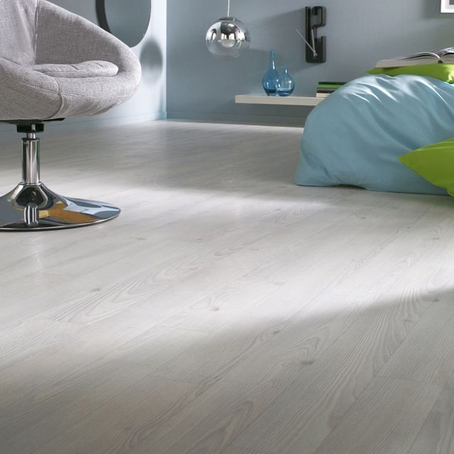 51 best images about mat riaux on pinterest - Parquet blanc vieilli ...