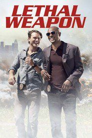 Lethal Weapon Season 2 Episode 17 : The Old Couple