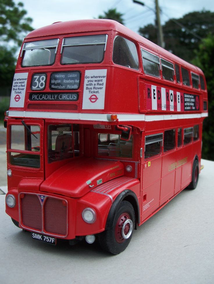 17 best images about model buses on pinterest models double decker bus and cars. Black Bedroom Furniture Sets. Home Design Ideas
