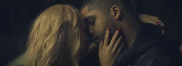 """Music Video: Pia Mia And O'Shea Jackson Jr. Get Close In """"Touch"""""""