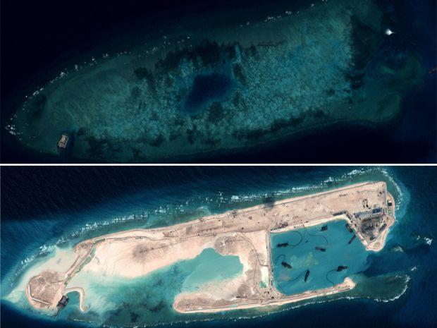 Esamir National News Network  - Page 14 28f40ddd913666de3d13358769f80277--fiery-cross-reef-islands-in-the-pacific