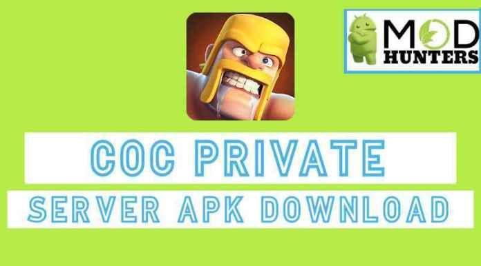Clash Of Clans Mod Apk 13 0 25 Coc Privet Server S1 S2 S3