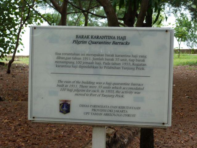 #PulauSeribu #PulauCipir #PulauKelor #PulauOnsurst #bentengMortelo