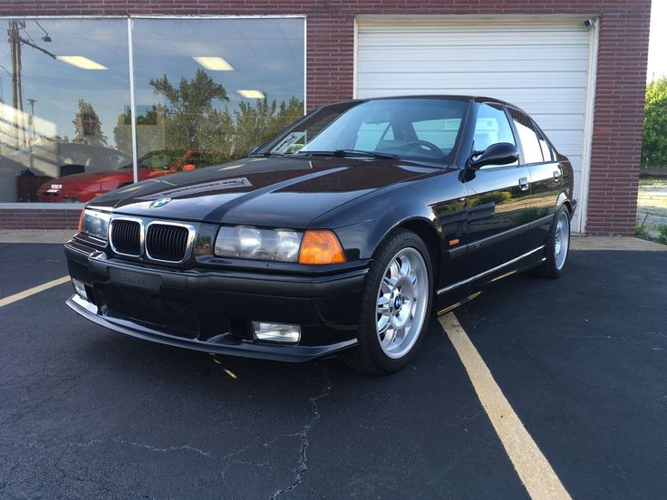 Cool BMW 2017: 1997 BMW M3 Sport BMW CCA MEMBER OWNED AND MAINTAINED Check more at http://24auto.ga/2017/bmw-2017-1997-bmw-m3-sport-bmw-cca-member-owned-and-maintained/