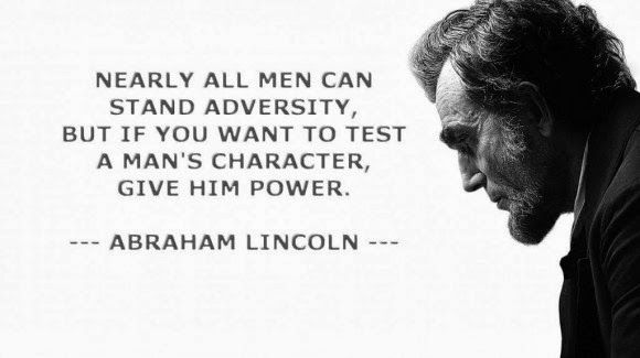Internet Quotes Abraham Lincoln.