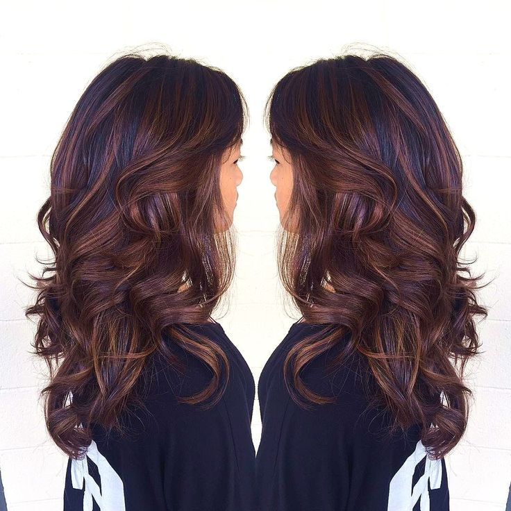 26 Subtle And Superb Hair Color Ideas For Brunettes Hair