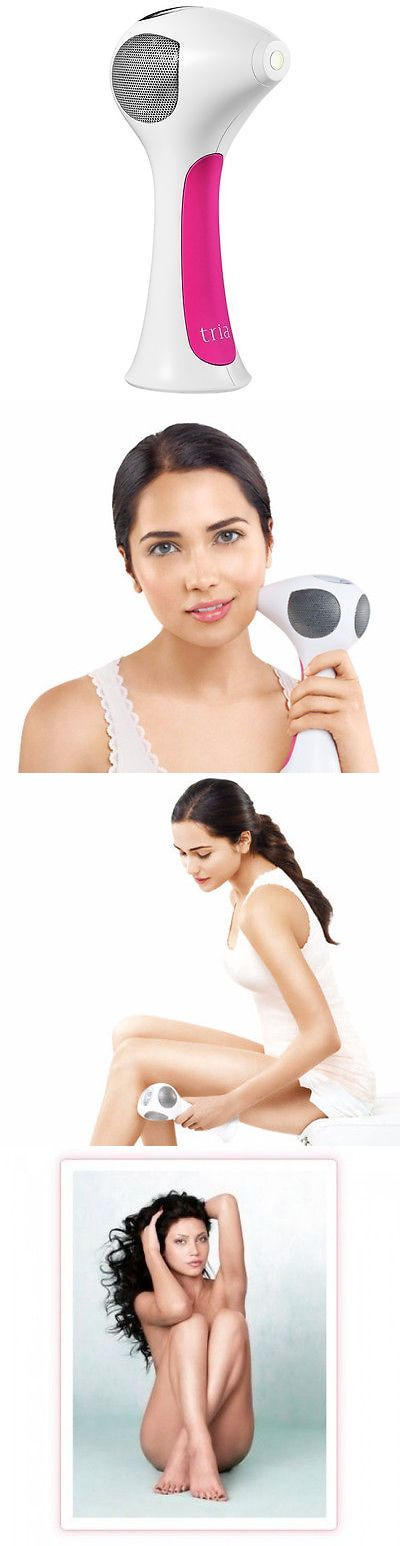 Laser Hair Removal and IPL: Newest Tria Beauty 4X Fuchsia Permanent Hair Removal Laser + Fda Approved -> BUY IT NOW ONLY: $379 on eBay!