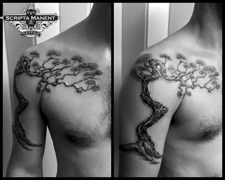 Rea Ltree Tattoo Designs