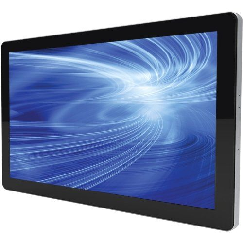 """Elo Touch Solutions, Inc - Elo 3201L 32-Inch Interactive Digital Signage Display (Ids) - 32"""" Lcd """"Product Category: Video Electronics/Digital Signage Systems"""". Brand Name: Elo Product Model: 3201L Product Name: 3201L 32-inch Interactive Digital Signage Display (IDS) Marketing Information: Elo's new 3201L 32-inch interactive digital signage touch screen delivers a professional-grade large format display in a slim, integrated package. Designed from the bottom up for retail, hospitality..."""