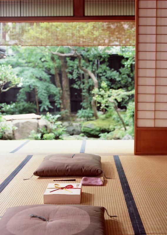 Japanese Tatami, Shoji - Japanese Traditional Interior
