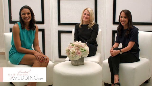 """We hear it again and again, """"why should I hire a wedding planner?"""" Well, today we address this question with expert wedding planners, Marla and Sarah of Park and Grove."""