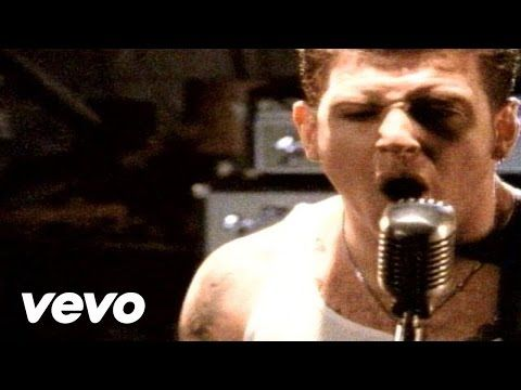 Social Distortion - Bad Luck - YouTube