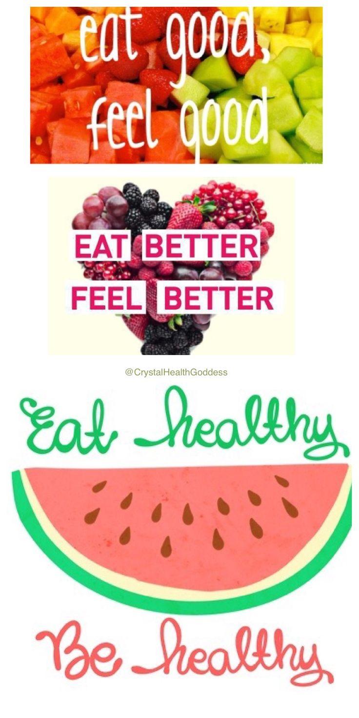 Because food is medicine.🍓 #healthy