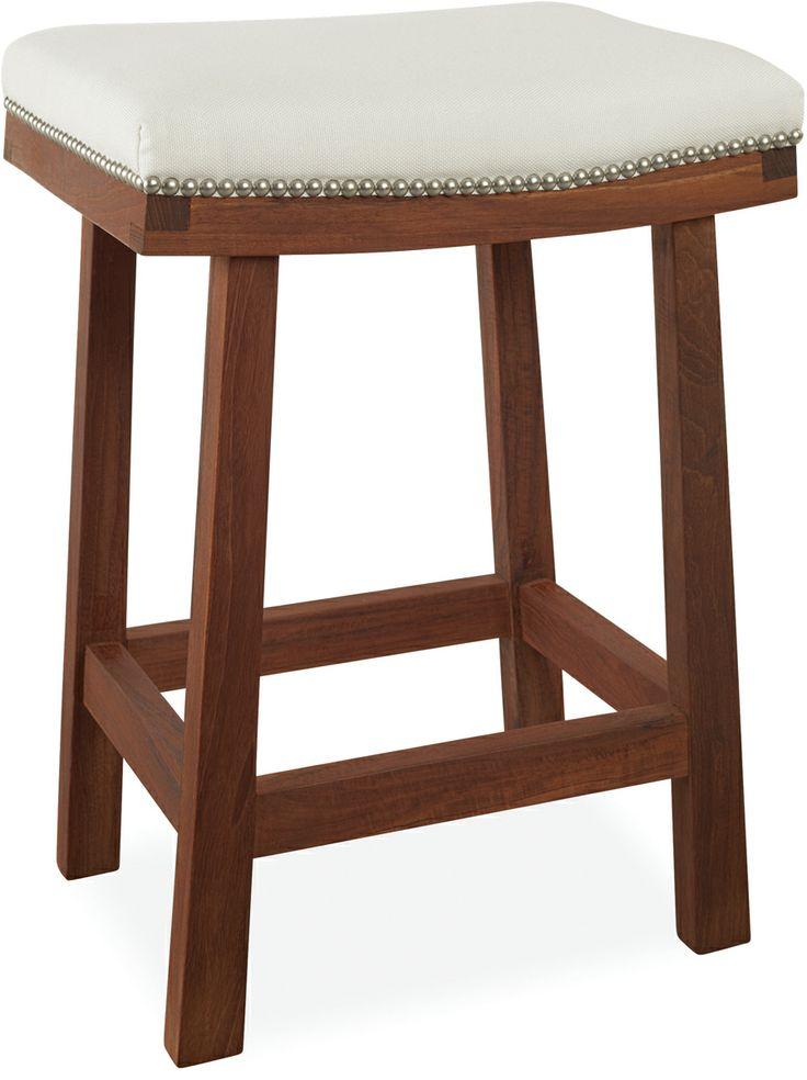 Lee Industries Teak Laurel Stool | Lee Industries Outdoor Furniture |  Pinterest | Lee Industries, Teak And Stools