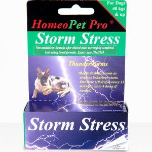 Storm Stress for Large Dogs over 40kg in weight