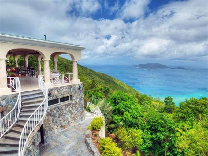 Virgin islands singles