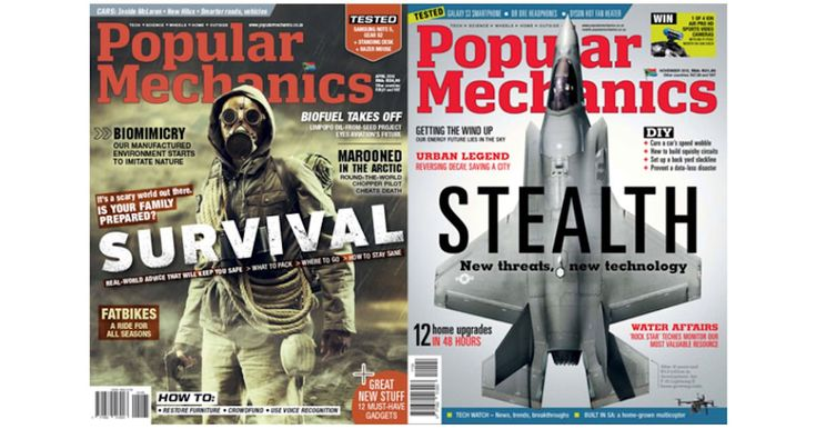 ★★★ 🅽🅴🆆 ★★★ FREE 1-Year Subscription to Popular Mechanics:   Start a free subscription to Popular Mechanics!   About Popular Mechanics:…