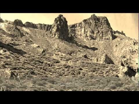 1954.01.22 - Creación del Parque Nacional del Teide