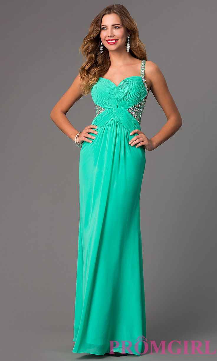 27 best Formal images on Pinterest | Prom dresses, Formal evening ...