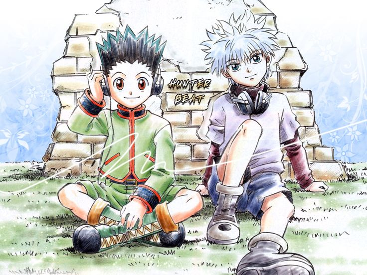 Hunter x Hunter High Definition Backgrounds - http://wallucky.com/hunter-x-hunter-high-definition-backgrounds/