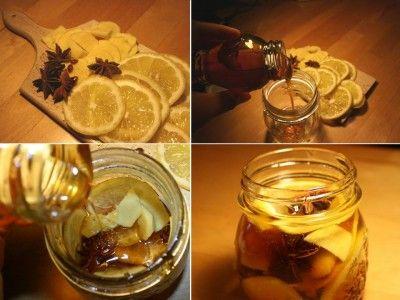 Cibo e rimedio: Miele, limone, zenzero e anice stellato per combattere tosse e virus -