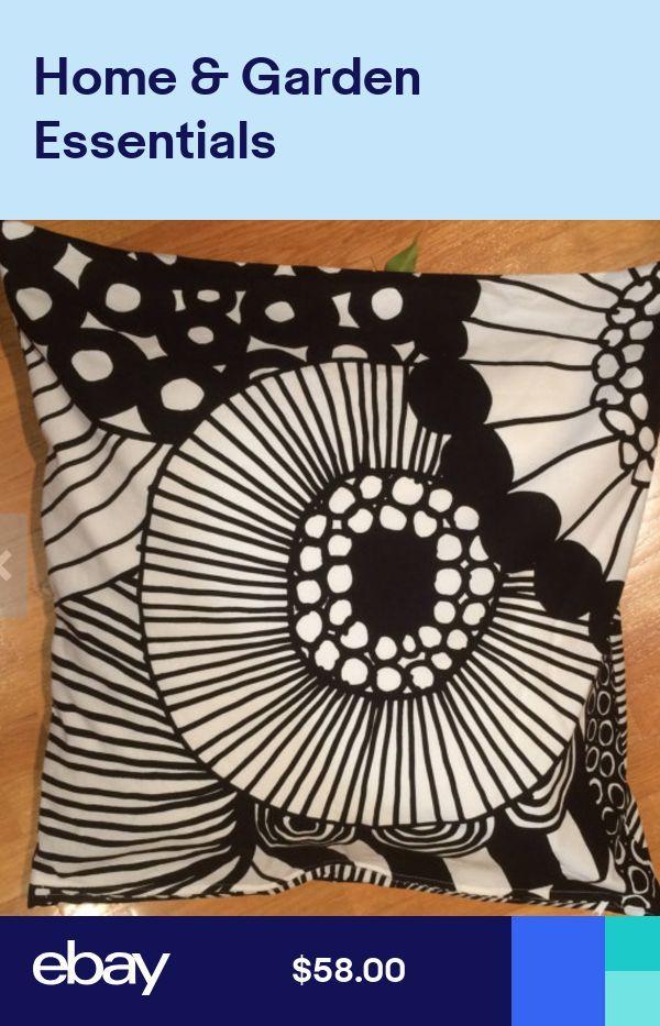 Handmade HUGE Marimekko Siirtolapuutarha pillow cushion case 24×24 Finland – #24×24 #case #cushion #Finland #Handmade #HUGE #Marimekko #Pillow #Siirtolapuutarha #xfinland