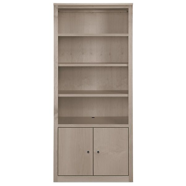 Woodwind 72h 86h Modern Bookcases With Doors Modern Bookcases Shelves Modern Office Furniture Modern Kids Furniture Modern Bookcase Bookcase