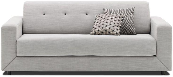 Sofás cama modernos - Calidad BoConcept