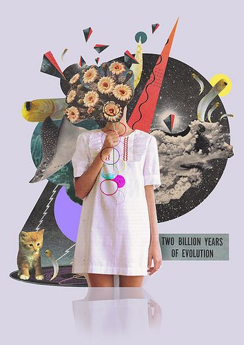 Collage https://es.pinterest.com/danijavor/