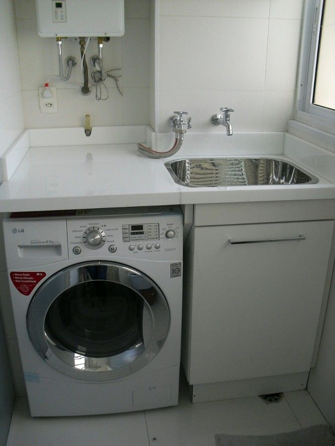 Fazer armário para lavanderia (mini) - São Paulo (São Paulo) | Habitissimo