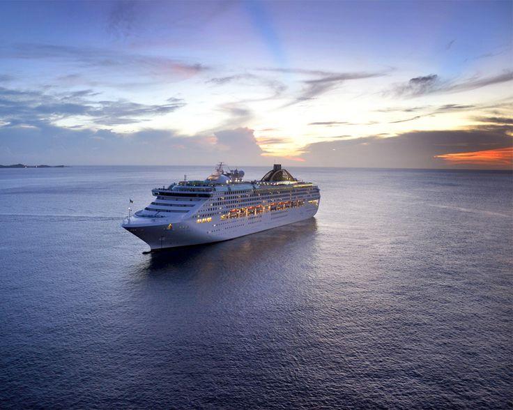 1000+ images about P&O Cruises on Pinterest | World cruise ...