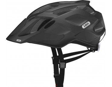 ABUS MOUNT K MTB Helm  velvet black