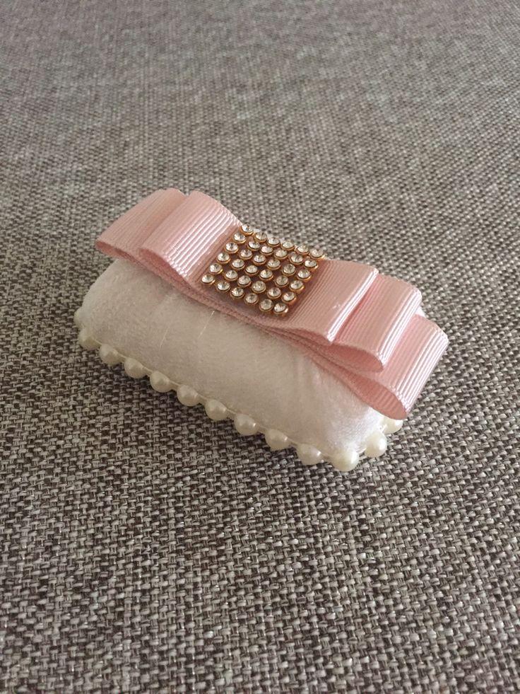 Sabun süsleme - soap ornaments