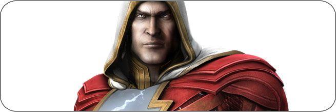 Periodistech: Historia de SHAZAM (Capitán Marvel)