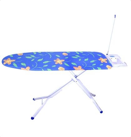 Bathla Klassique Ironing Boards Bring home the all weather proof Iron Board – Klassique that will not only help you iron your clothes with a touch of perfection but also cut down on time, energy and effort. Endowed with a colourful iron board and a host of unique and innovative features For More Details: http://www.mrthomas.in/bathla-klassique-ironing-boards_678