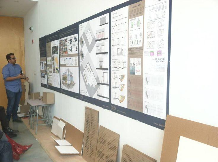 Pratt Institute Interior Design | Interior Architecture/design Student  Works | Pinterest
