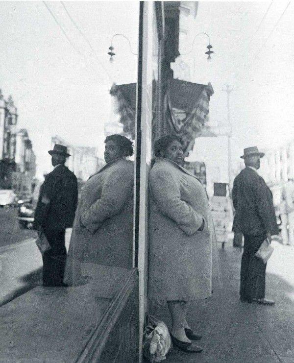 Имоджен Каннингем (Imogen Cunningham) – женщина-фотограф из прошлого века