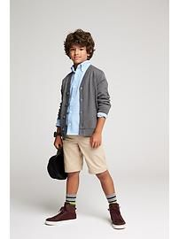 Extra 15% off Old Navy School Uniforms! - http://www.pinchingyourpennies.com/today-only-extra-15-off-old-navy-school-uniforms/ #Backtoschool, #Couponcode, #Oldnavy, #Schooluniforms