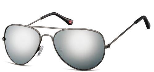 Γυαλιά ηλίου AVIATOR με REVO Φακούς Montana MS96Η