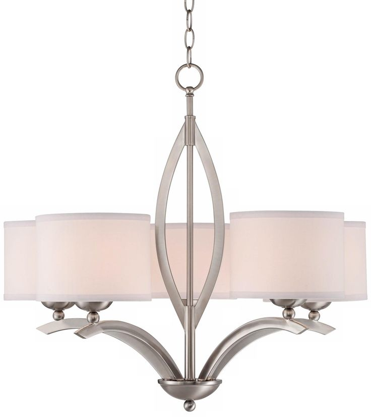 Nickel Dining Room Chandeliers: 41 Best Images About Dining Room On Pinterest