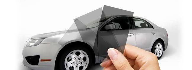 Global Automotive Solar Film Market