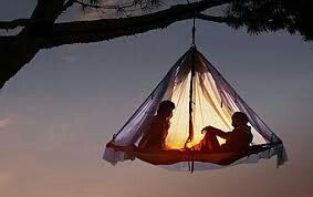 Love This Tent ! Just watch the first step its a DOOZIE HAHA