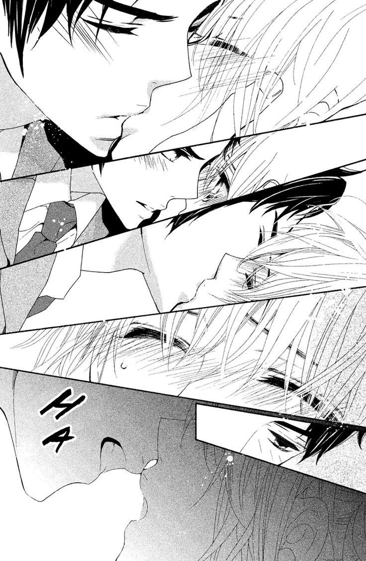 Megami no Libra - vol 3 ch 9 Page 42 | Batoto!