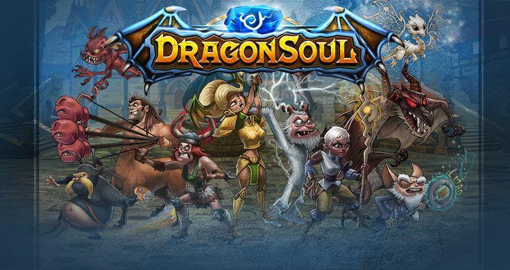 Forbidden chemistry dragon soul 2 dragon soul dragon
